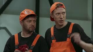 Юмористический сериал: На троих 4 сезон 2018,19-20 сериалы 4 сезон | Дизель Студио, Украина, моменты