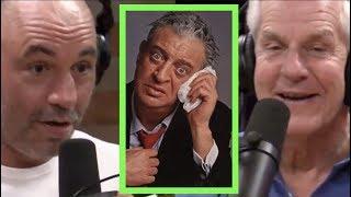 Lenny Clarke Smoked Weed with Rodney Dangerfield | Joe Rogan