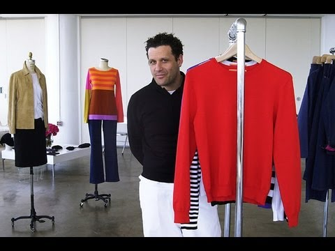 EXCLUSIVE: One-on-One Interview with Isaac Mizrahi (Part I)