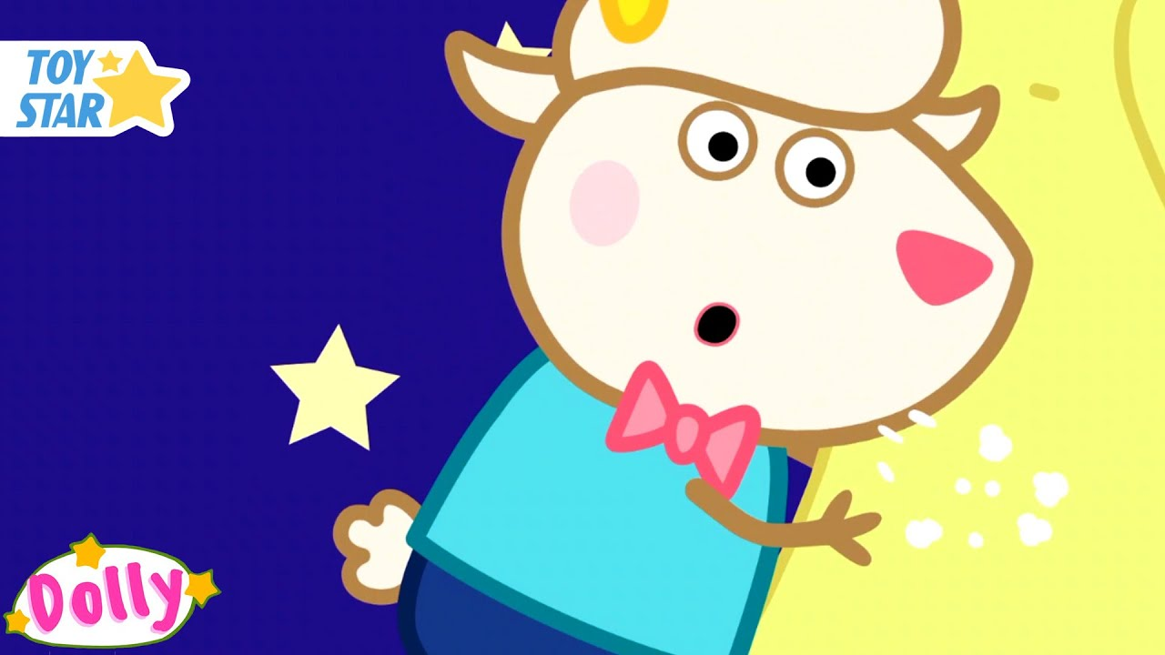 Dolly and Friends Funny Cartoon for kids New Compilation #254