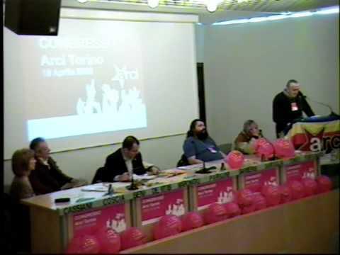 Congresso Arci Torino