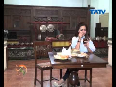19 07 2015 Food & Beverage Roemahkoe_Heritage Hotel Solo Segmen 3