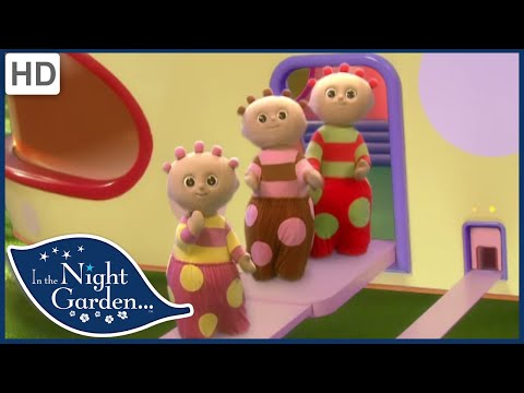 In the Night Garden 416 - Catch the Ninky Nonk Tombliboos | Full Episode | Cartoons for Children