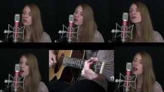 Leonard Cohen - Hallelujah (cover by Alyssa Trahan)