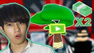 របៀបរកលុយអោយបានច្រើនហើយលឿនក្នុង Roblox Youtube Simulator