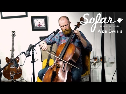 Wes Swing - The Next Life | Sofar Raleigh