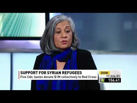 Syrian refugees: Finding their financial footing in Canada - The Exchange - Dec. 15