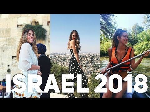 MY EXPERIENCE ON BIRTHRIGHT! || ISRAEL Vlog