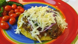 Betty's Mexican Beef Tinga