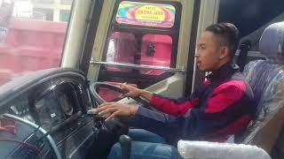 Gambar cover Mantap Bis Baru Driver Muda |||| Jetbus 3 SHD Hino R260 Pariwisata