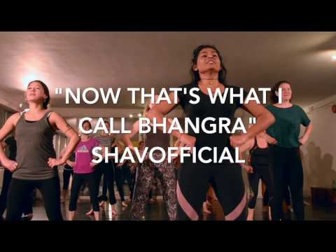 """""""Now That's What I Call Bhangra"""" 