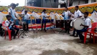 ekvira banjo party bday celebration program