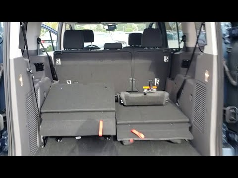 2019 Ford Transit Connect Wagon Gainesville, Silver Springs, Starke, Middleboro, High Springs, FL 19