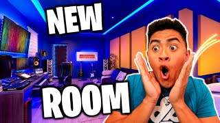 SURPRISING BROTHER with ULTIMATE ROOM MAKEOVER!!!