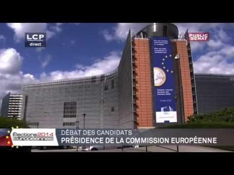 Comment fonctionne la commission européenne ?