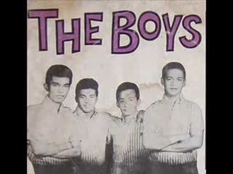 The Boys band