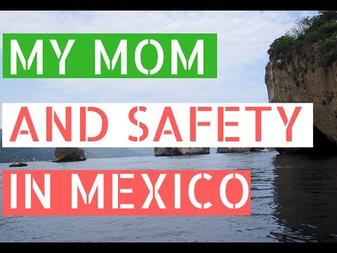 What Does My Mom Think About Mexico (Subscriber Q&A) // Life in Puerto Vallarta Vlog