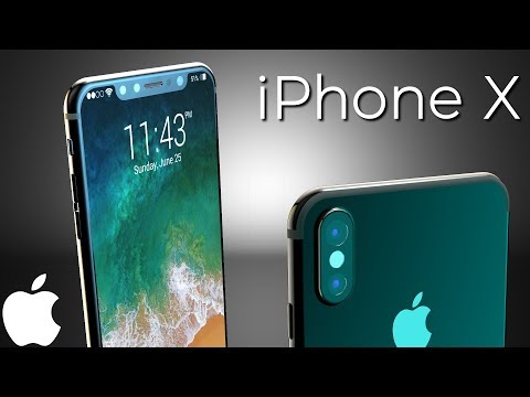 Download Youtube: iPhone X - Introduction