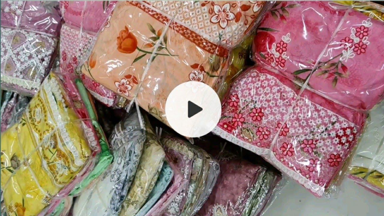 cotton namaz dupatta, cotton dress | cloth wholesale market | textile market surat | Sagar fashion