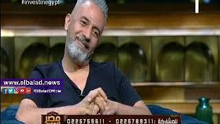 صبري فواز يطالب رشا نبيل بفاصل إعلاني لهذا السبب .. فيديو