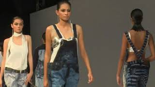 MBFWSL'17  |  Kanchana Fernando with LICC Jeans