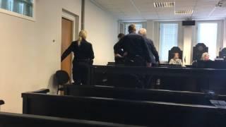 Andrus Elbing aka Beebilõust kohtus 23.03.2017