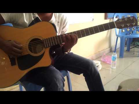 "Mera Man Reprise Instrumental BY WILLIAM JANGPU & KASHYAP FROM "" 7 CHORDS ACADEMY """