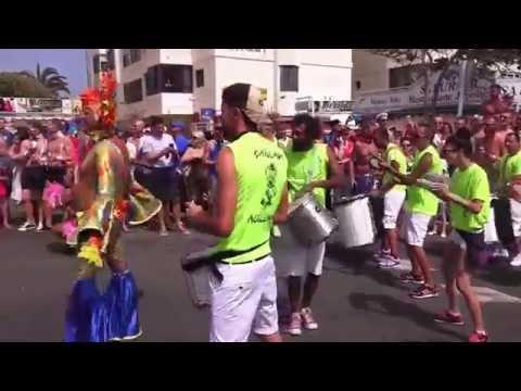 Gay Samba 82