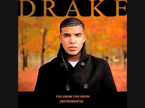 Drake - You Know You Know (Prod. By Kanye West) Instrumental w/ Free Download Link
