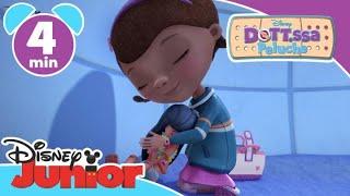 Dottoressa Peluche - Ospedale dei giocattoli | Leilani la Ballerina Hula - Disney Junior Italia