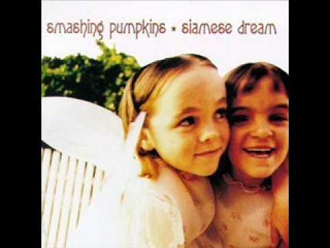 Smashing Pumpkins Cherub Rock