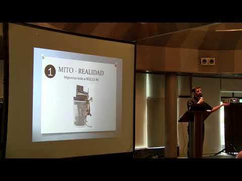 802.11ac con MikroTik. Mitos y realidades de WiFi