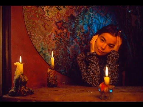 Björk - Human Behaviour (Lyrics)