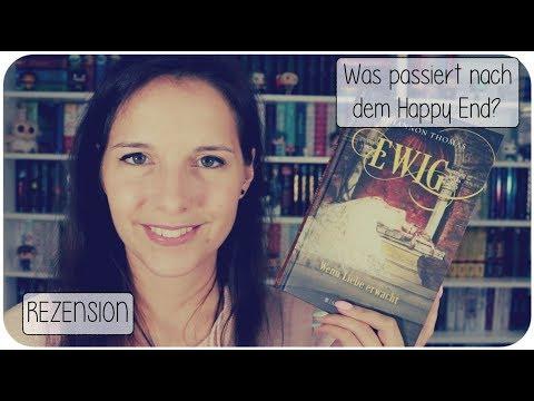 WAS PASSIERT NACH DEM HAPPY END? | Ewig: Wenn Liebe erwacht - Rhiannon Thomas | Rezension