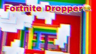 FORTNITE DROPPER!! #tfue #Lachlan #fearless #ceeday