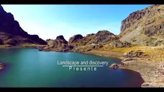 [CHAMROUSSE] Lac Robert - Drone