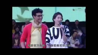 2013 决戰一分鐘 全集 嘉賓 Ruco Chan Linda Chung 鍾嘉欣 陳展鵬