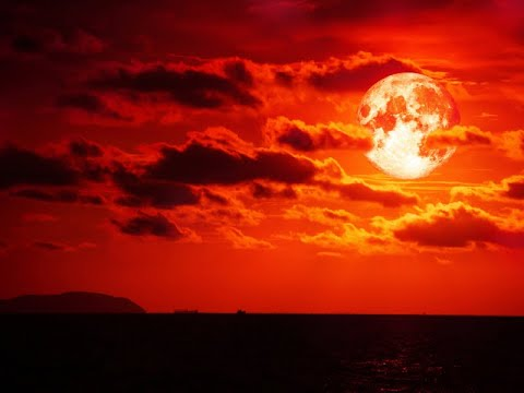 """""""~Blood Moon~"""" Too Slim And The Taildraggers"""