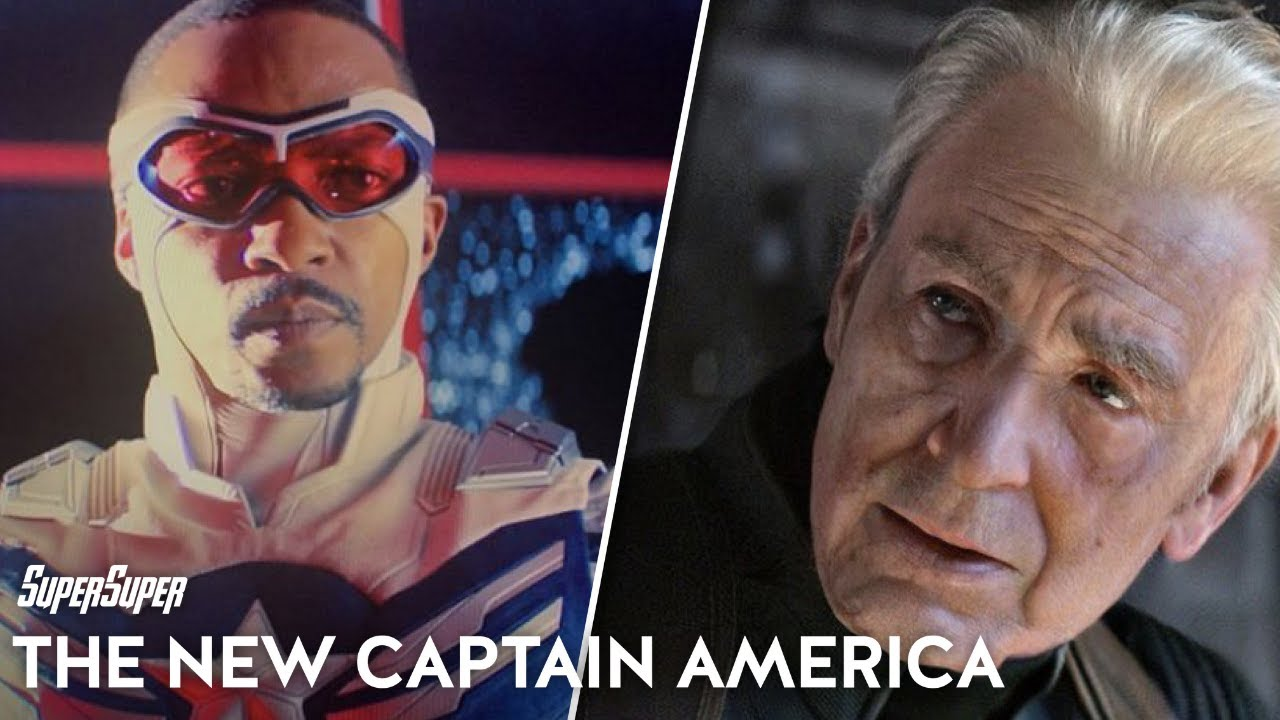 The Falcon and The Winter Soldier Episode 6 Breakdown | SuperSuper