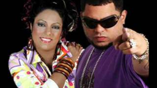 Gringo Ft. La India - En la Distancia ( REGGAETON EXITO 2010 ) El Independiente Dj Nelson