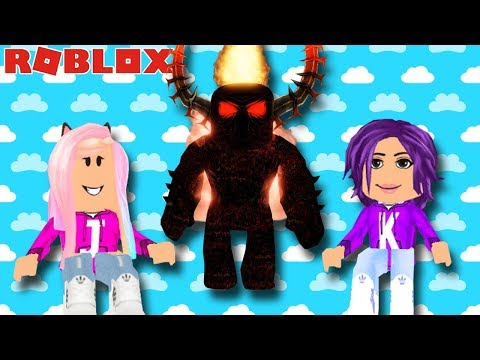 DAYCARE STORY ON ROBLOX (Good Ending & Bad Ending)