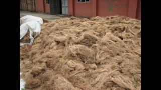 Bana produce environmentally friendly sanitary pads in Uganda