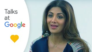 "Shilpa Shetty Kundra: ""The Art of Wellbeing and Yoga Masterclass"" 