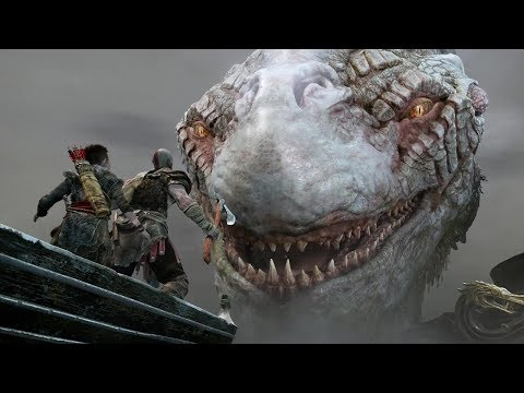 Противостояние Богов (лучшая фантастика 2018) HD