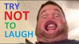 TRY NOT TO LAUGH -FAILS Vines | Funny Videos February ...part 01