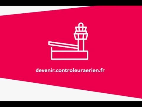 Vidéo Contrôleur Aérien (Quatre Deux Deux prod) - Voix Off: Marilyn HERAUD