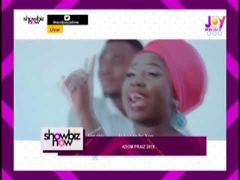 Showbiz Now on Joy Prime C (31-8-18)