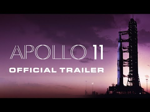 Brian Taylor - Apollo 11 As Its Never Been Seen.  (see the documentary trailer)