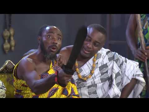 AHENFIE COURT: Jessica Williams and Shadrack/Meshack in Twin Pregnancy