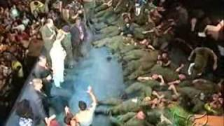 vuclip Benny Hinn - 'FIRE' Falling on Military Personnel